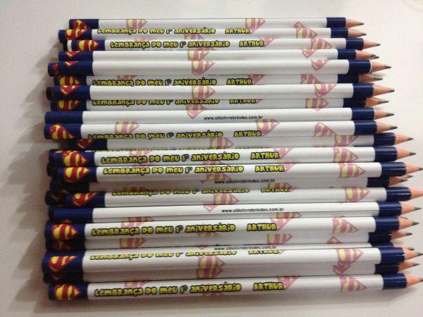 14bcc97a7 Lápis Personalizado - Stilo Livre Brindes e Decorações